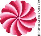 糖果 粉色 紅色 27266229