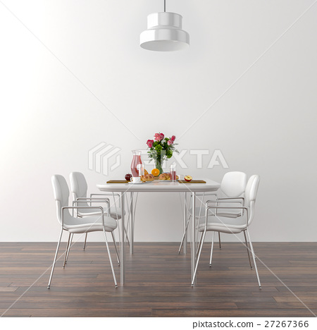 Kitchen table and chairs 27267366