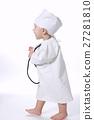 baby, cute, doctor 27281810