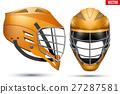 Lacrosse Helmet set 27287581