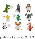 animal, vector, animals 27293120