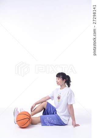 Basketball girls 27298141