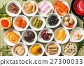 日本食品 幸运符 日本料理 27300033