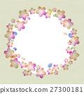 樱花 樱桃树 日本风格 27300181