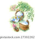 茶點 下午茶時間 樹蔭 27302262