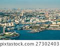 未來港 横滨 海港 27302403
