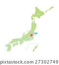 Tochigi [prefectures · series] 27302749