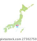 shizuoka, shizuoka prefecture, prefectures 27302750