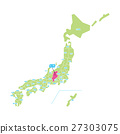 Nagano [prefectures · series] 27303075