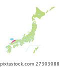 Shimane [prefectures · series] 27303088