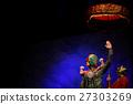 Khon performances,kind of Thai drama 27303269