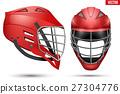 Lacrosse Helmet set 27304776