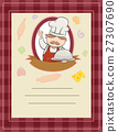 chef, cook, frame 27307690