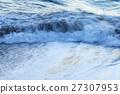海浪 海洋 海 27307953