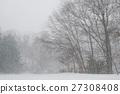snow scene, snow, snowy 27308408