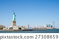 statue of liberty, world heritage, iconic 27308659