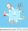 concept, education, science 27311232