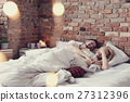 bedroom, romance, couple 27312396