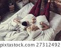 love, bedroom, couple 27312492