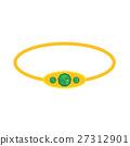 向量 向量圖 珠寶 27312901