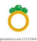 vector ring jewelry 27312904