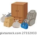 超大垃圾 家具 处理(一个问题) 27332033