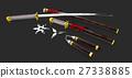 武士刀 剑 日本武士 27338885