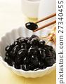 黑豆 幸運符 吉祥物 27340455