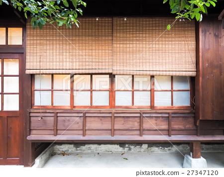 日式建築 27347120