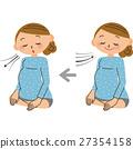 分娩 練習 懷孕 27354158