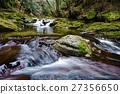 赤目四十八瀑 瀑布 峽谷 27356650