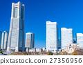 【จังหวัดคานางาวะ】โยโกฮาม่า·ทิวทัศน์ของเมือง 27356956