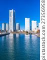 【จังหวัดคานางาวะ】โยโกฮาม่า·ทิวทัศน์ของเมือง 27356958