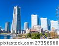 【จังหวัดคานางาวะ】โยโกฮาม่า·ทิวทัศน์ของเมือง 27356968