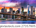 New York City Skyline 27357605