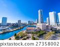 【神奈川县】横滨·城市景观 27358002