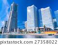 【จังหวัดคานางาวะ】โยโกฮาม่า·ทิวทัศน์ของเมือง 27358022