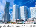 城市景觀 建築 建築群 27358030