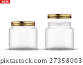 Set of Glass Jars for canning 27358063