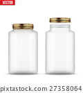 Set of Glass Jars for canning 27358064