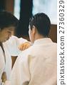 martial artist 27360329
