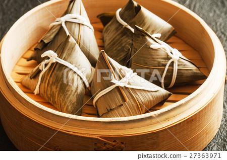 Chinese Chimaki - Stock Photo [27363971] - PIXTA