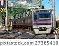 京浜急行 電氣列車 火車 27365419