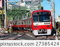 京濱急行電 種形狀 電氣列車 27365424