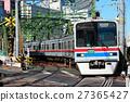 京濱急行電 電氣列車 火車 27365427