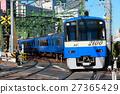 京濱急行電 電氣列車 火車 27365429