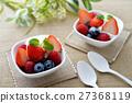 酸奶 食物 食品 27368119