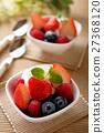 酸奶 食物 食品 27368120
