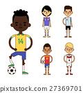 足球 球 欧元 27369701