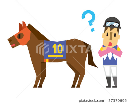 騎師[平人系列] 27370696